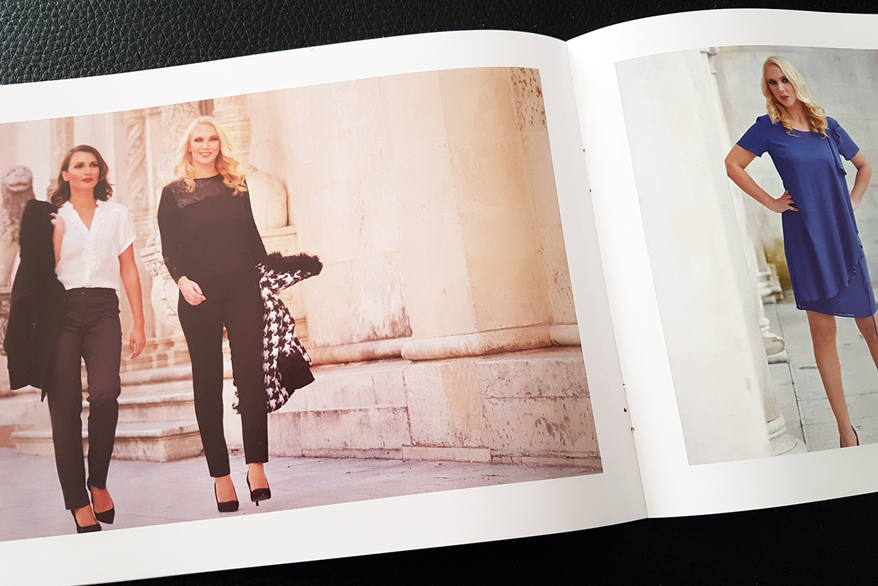 Novita | Il catalogo promo della nostra nuova collezione